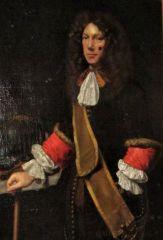 Portrait de Vauban, ingénieur du Roy